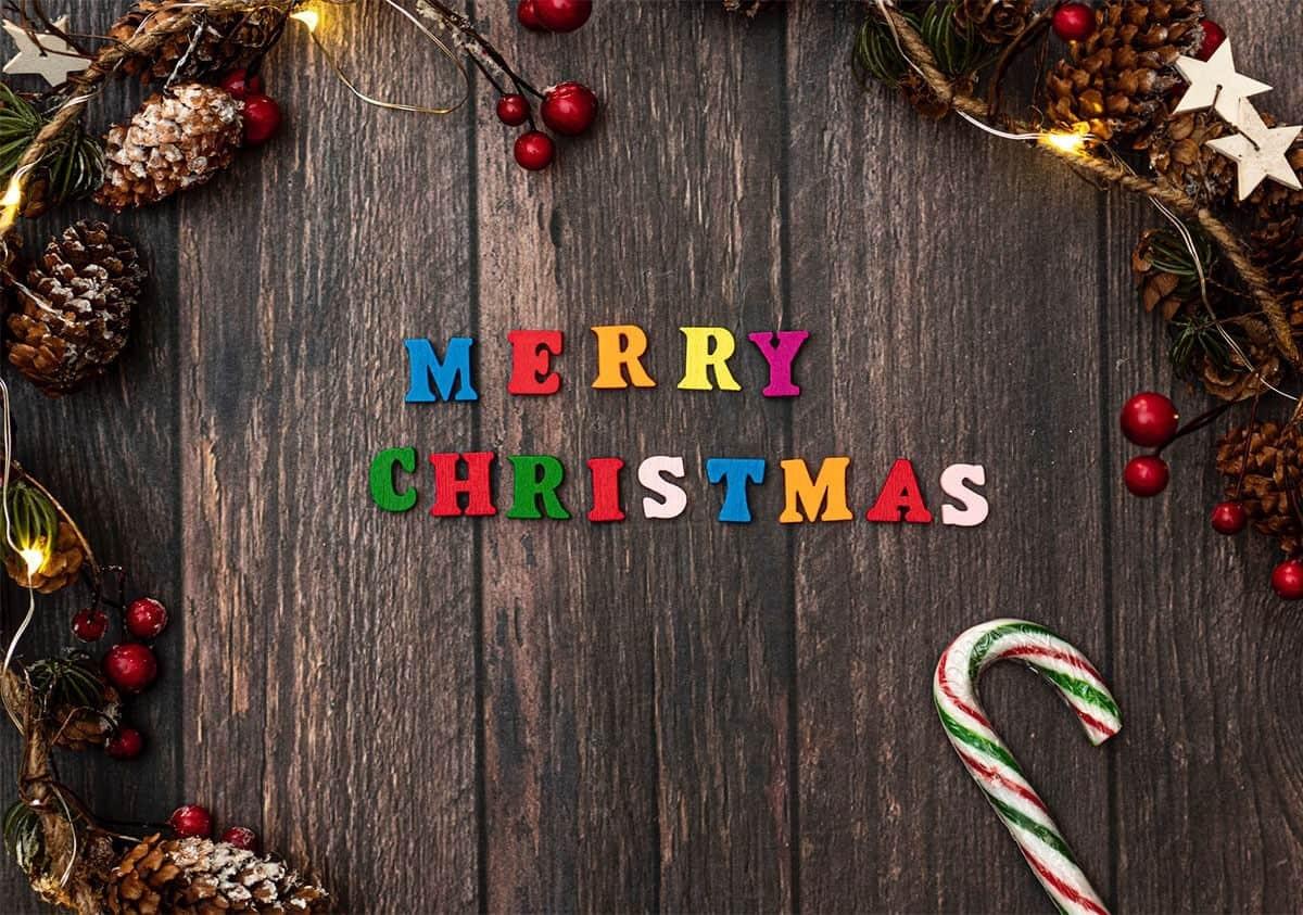 Cadeau de Noël de Mafamillamoi